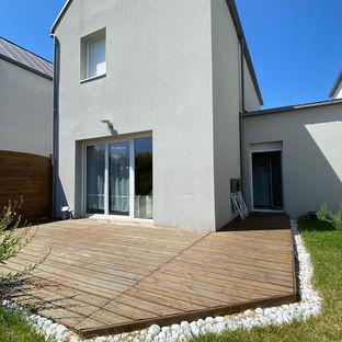 Le Pellerin - Maison vendue 243 800€