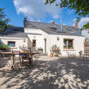 Couëron - Secteur La Bazillière - Maison vendue 358 360€