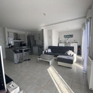 Couëron - Secteur Bourg - Appartement vendu 176 000€